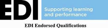 EDI Endorsed Qualifications