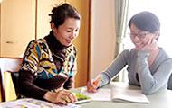 中国语一对一的授课